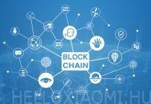 blockchain technológia