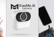 Xiaomi 70 Minutes Smart WiFi autós kamera - Teszt és bemutató ... d59a4474d6