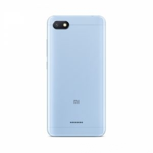 Xiaomi Redmi 6 And Redmi 6A Announced With MTK Processor and 5 45