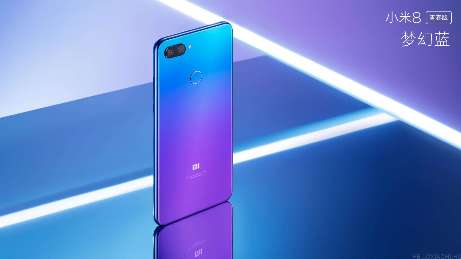 Mi 8 Lite With Snapdragon 660 and 19:9 Display - Hello Xiaomi
