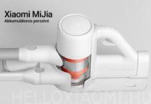 Xiaomi MiJia akkumulátoros porszívó
