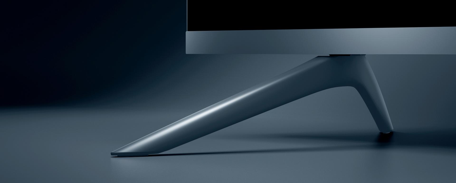 Xiaomi okostévé láb