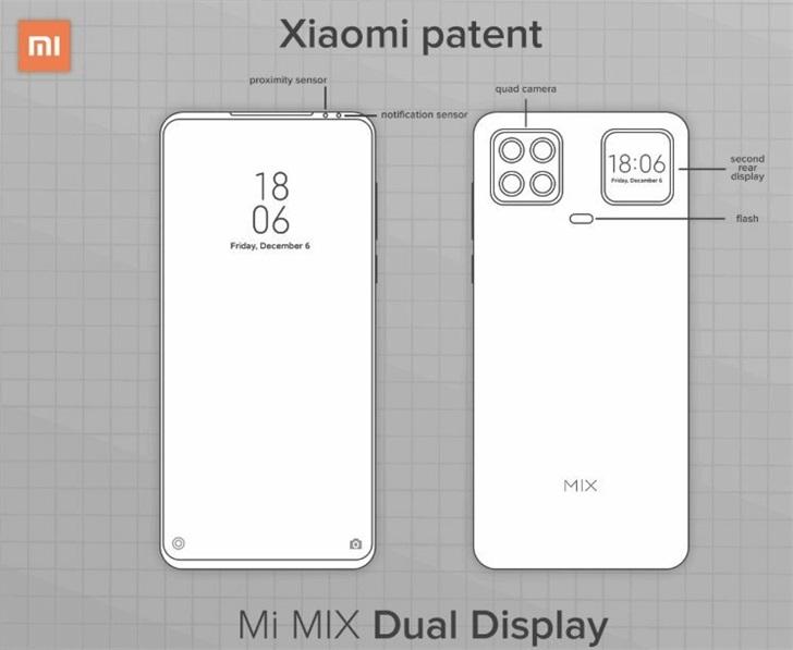 notchmentes Xiaomi okostelefon