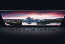 Xiaomi Mi TV 5 ismertető