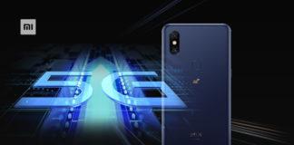 Xiaomi 5G
