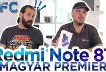 Redmi Note 8T premier