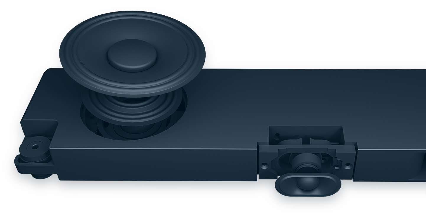 Xiaomi Dolby DTS