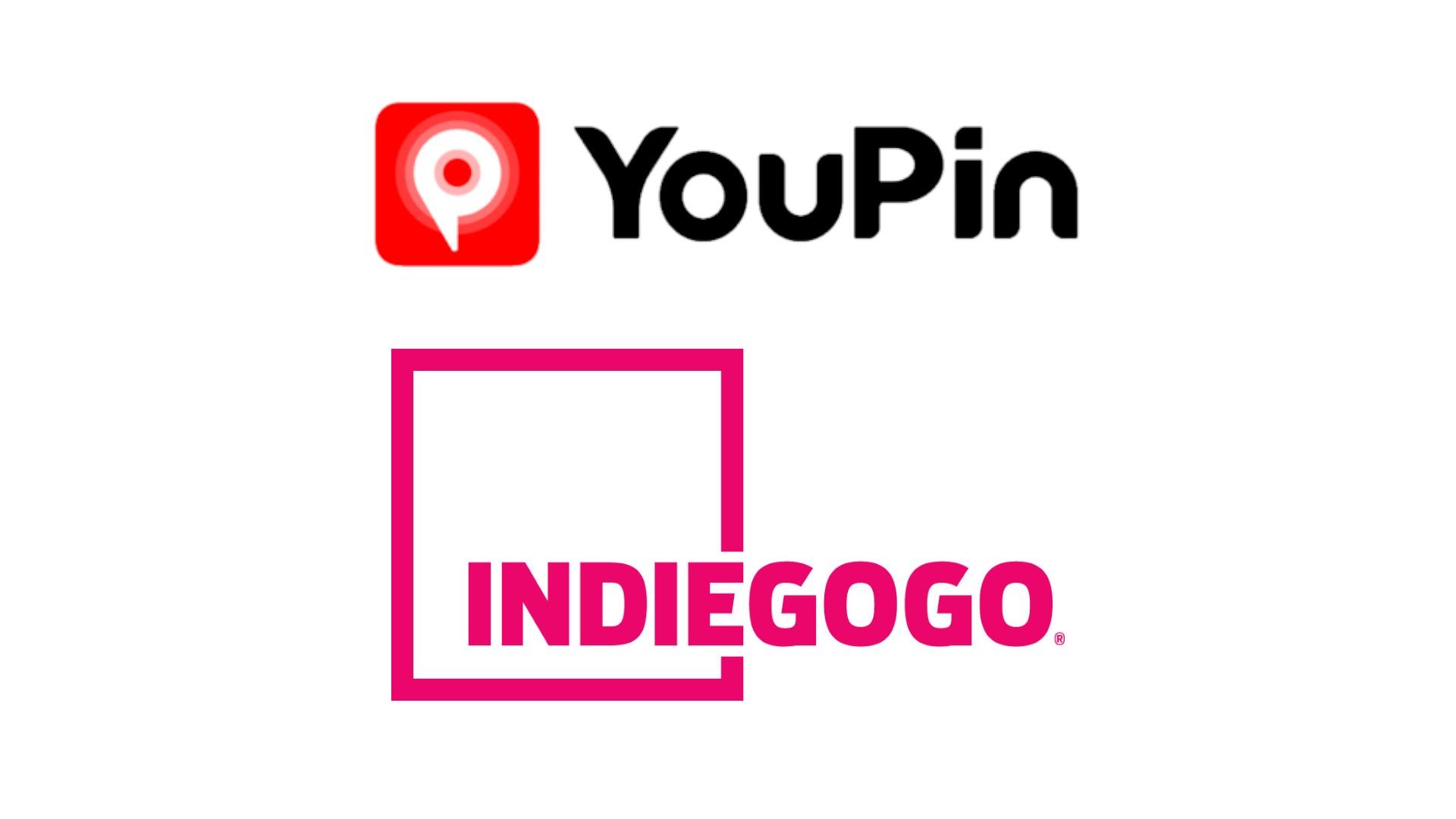 Xiaomi Youpin Indiegogo