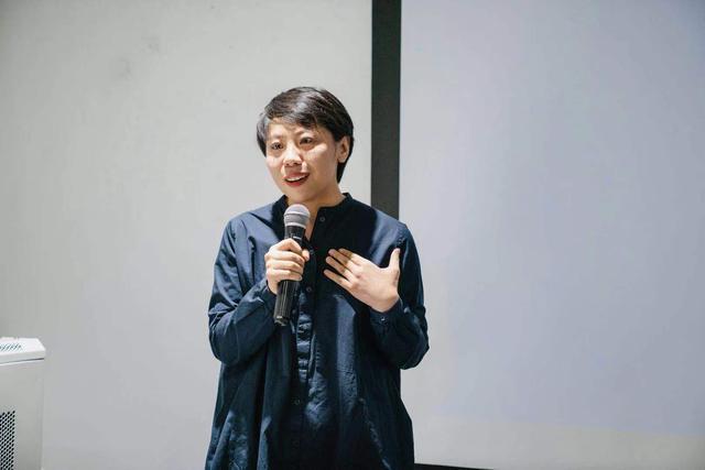 Zhao Xinran, a Xiaomi Youpin vezérigazgató-helyettese
