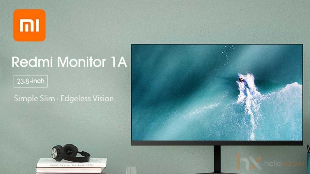 monitor vásárlás redmi a1