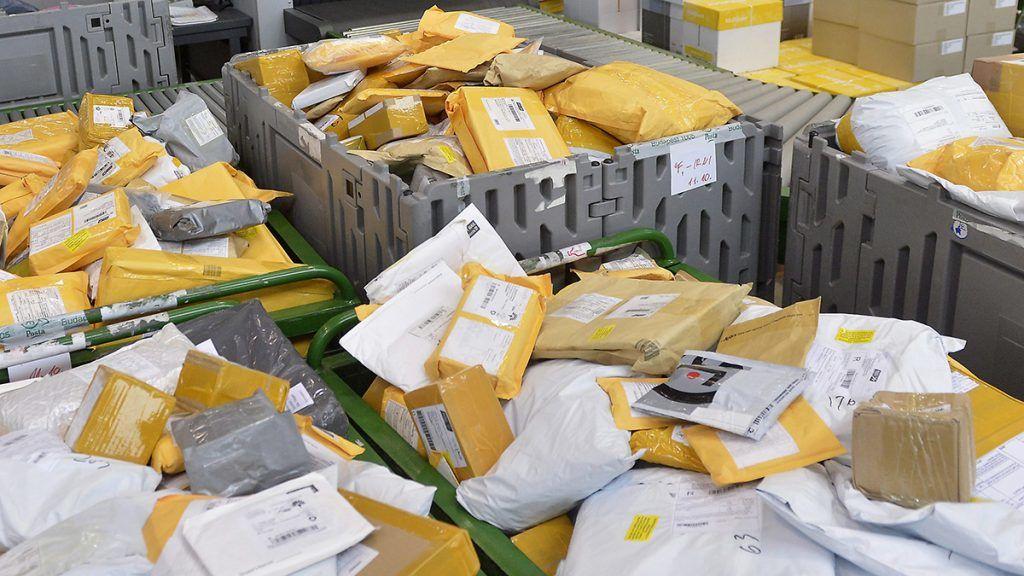 1$ Free shipping posta csomag