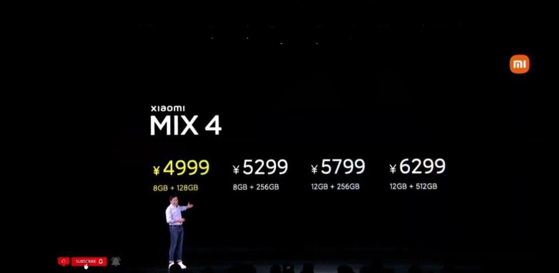 mix 4 árak