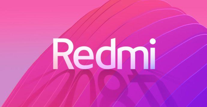 Redmi logó